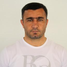Qurban Qurbanov