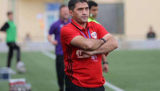 Cavad Mirzəbəyli:
