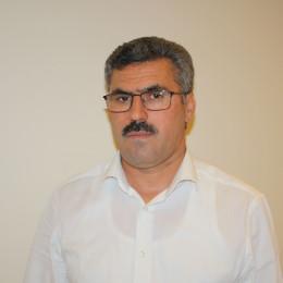 Əli Əkbərov