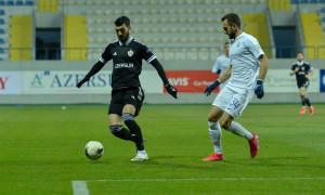Premier League, 20th week: Qarabağ - Sabah - 2:0