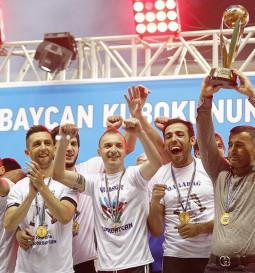Kubokun qalibi - 2016