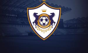 Qarabağ in the quarterfinals