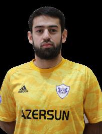 Şahrudin Məhəmmədəliyev
