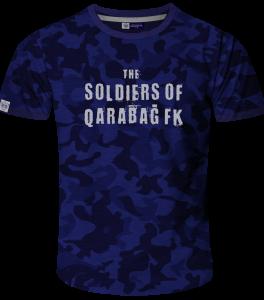 QARABAĞ FK UŞAQ T-SHIRT